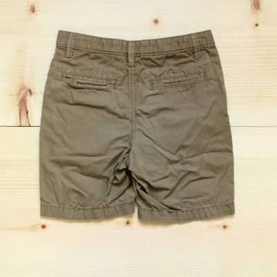 Basic Editions Brown Shorts | Size 6