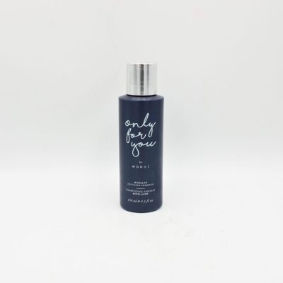 Monat Only For You Micellar Soothing Shampoo 4.5FL Full Bottle