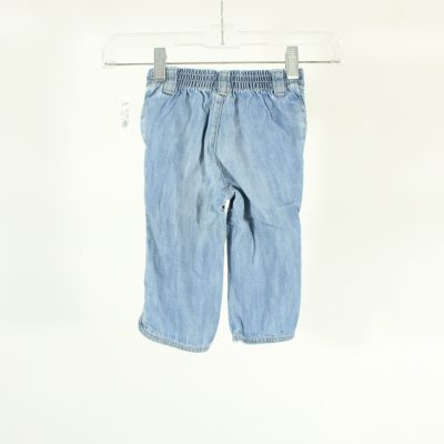 Old Navy Denim Pants | Size 12-18M
