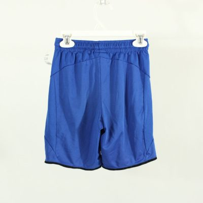 High Five Blue Athletic Shorts | Size Youth Small (7)