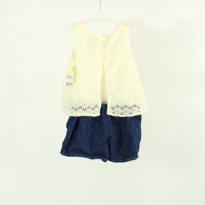 NEW Limited Too Romper | Size 6X
