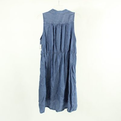 Mossimo Supply Co. Chambray Dress | Size L