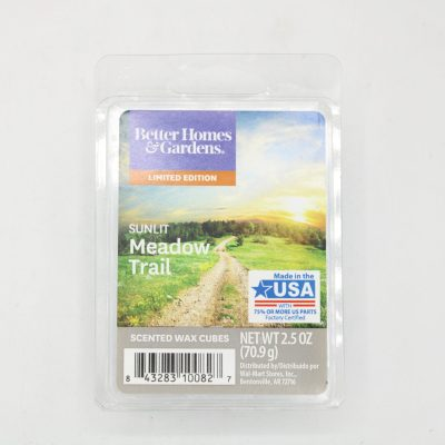 Better Homes & Gardens Meadow Trail Scented Wax Cubes