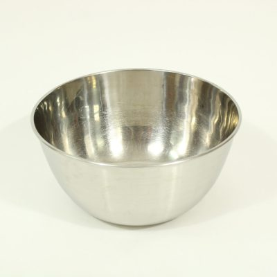 Large Stainless Steel Salad Bowl