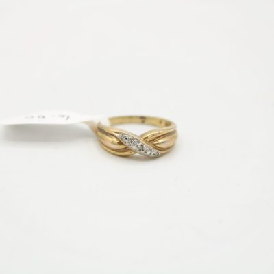 925 Ring | Size 6