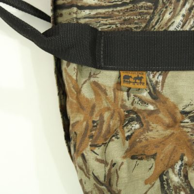 RealTree FieldLine Extra Large Camouflage Duffle Bag | 45