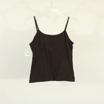 Old Navy Stretch Brown Cami | Size M