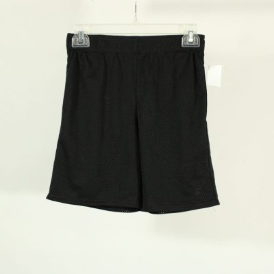 Starter Black Athletic Shorts | Size 8