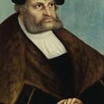 Frederick the Wise - Cranach
