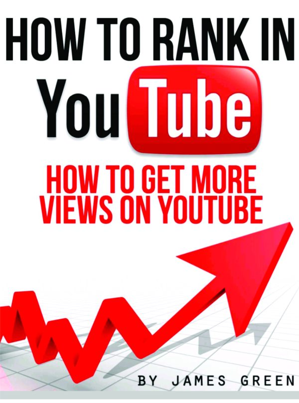 HOW TO RANK ON YOUTUBE