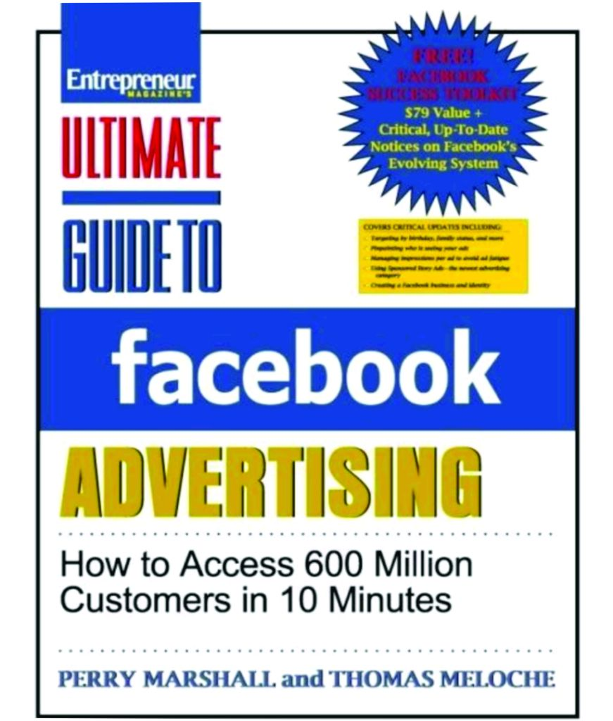 ULTIMATE GUIDE FOR FACEBOOK ADVERTIZING