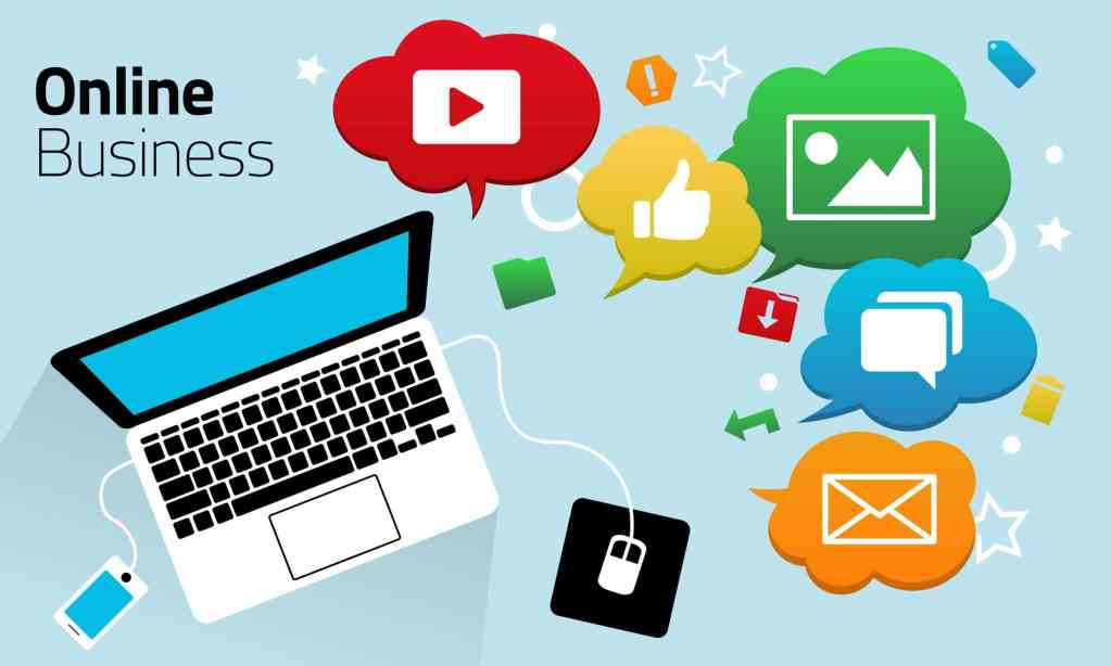 Top 5 Internet Businesses You Can Start From Home.