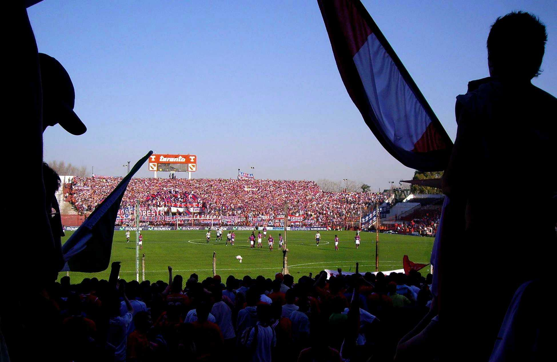 Independiente vs. San Lorenzo