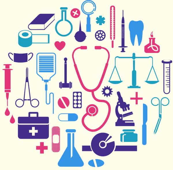 retiring overseas+medicine