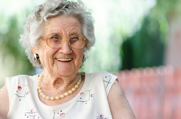 dementia and pleas to go home+happy-old-lady