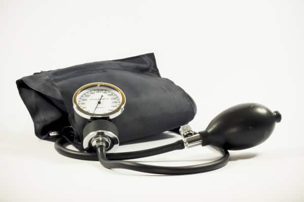 health screenings you need after age 50+blood-pressure-cuff