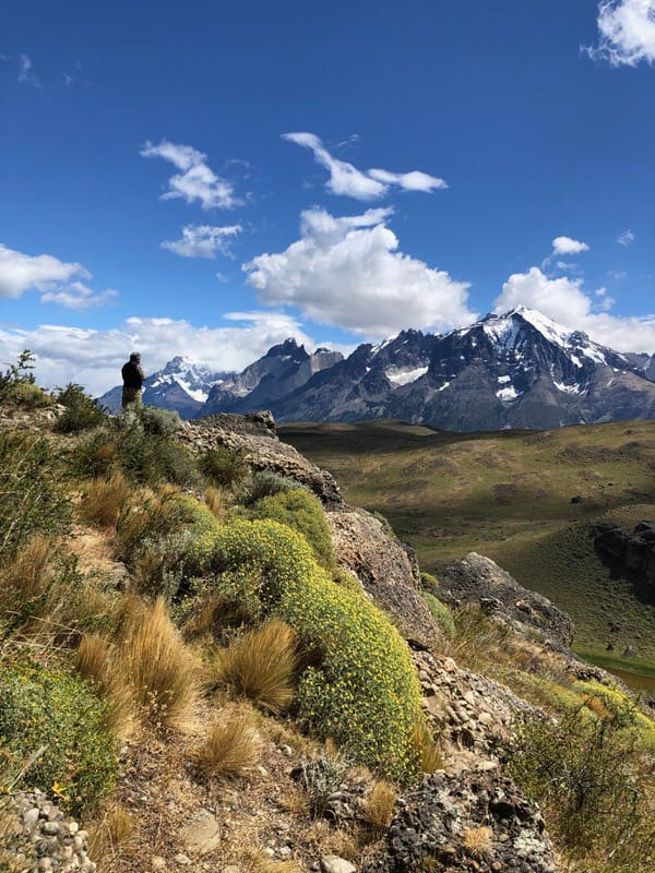 vacation with adult kids+torres del paine2