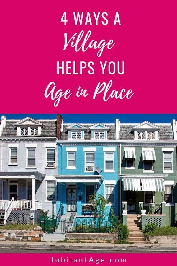 Village helps you age in place_1