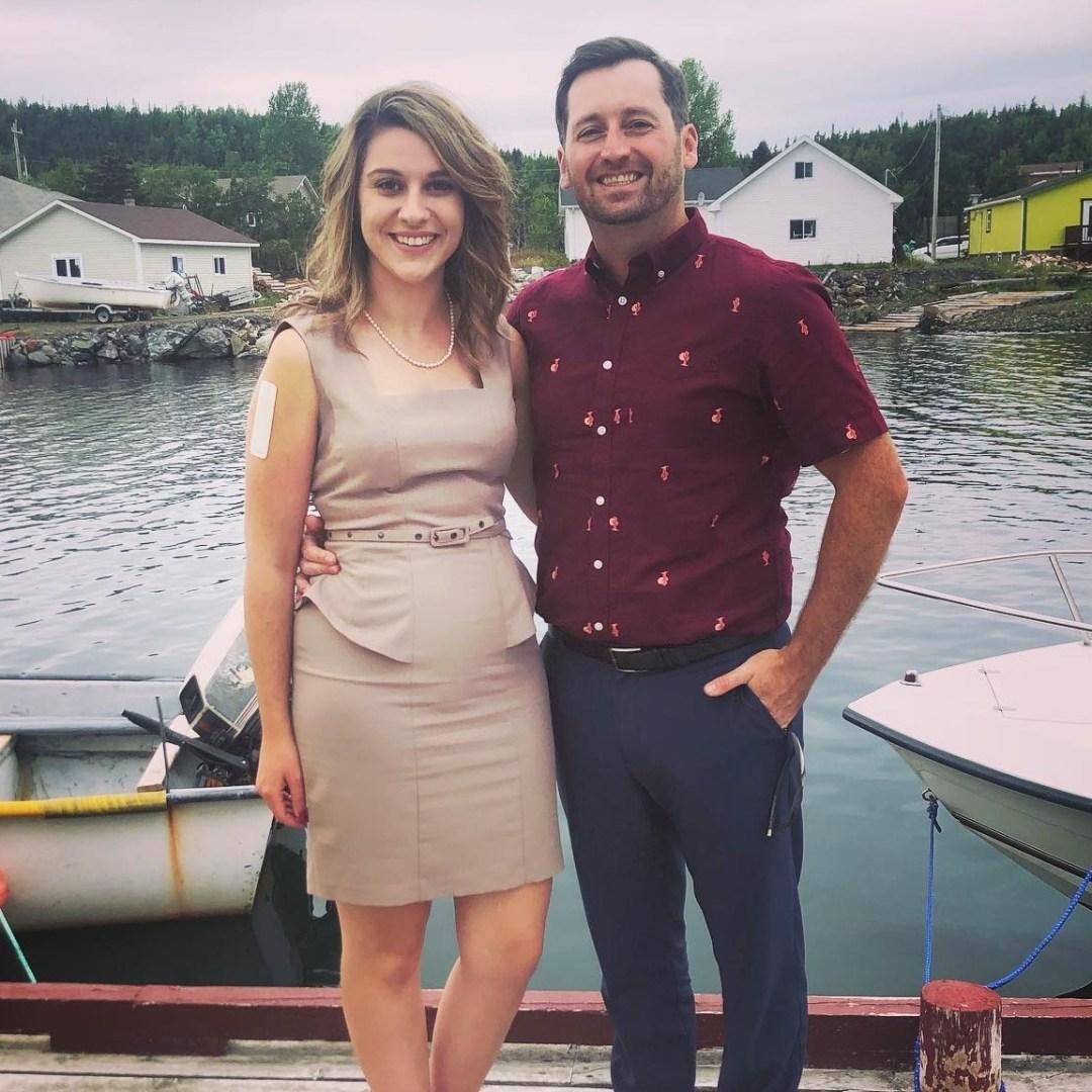 Jason & Elizabeth Burge