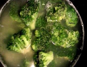 Broccoli la fiert