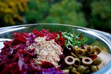 Salata Red Carpet