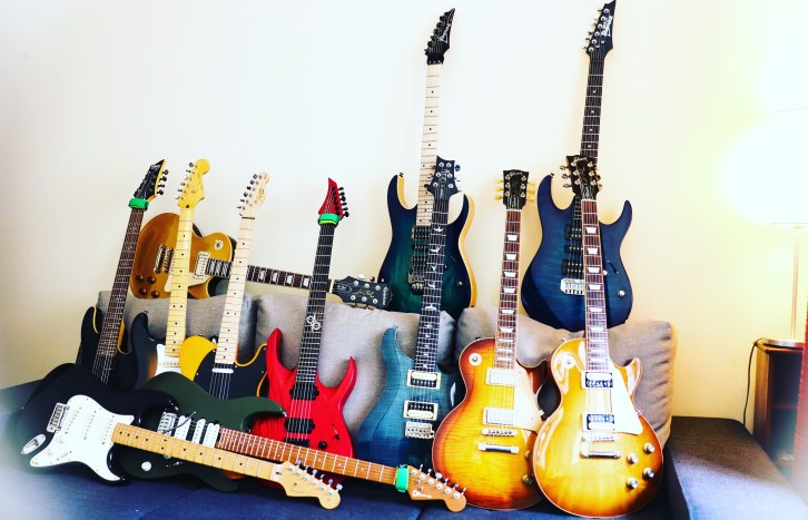 All Guitars
