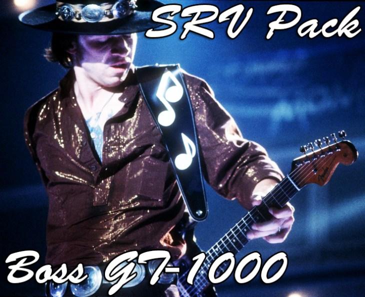 SRV-Pack-I