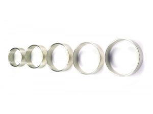 inele erectie metalice