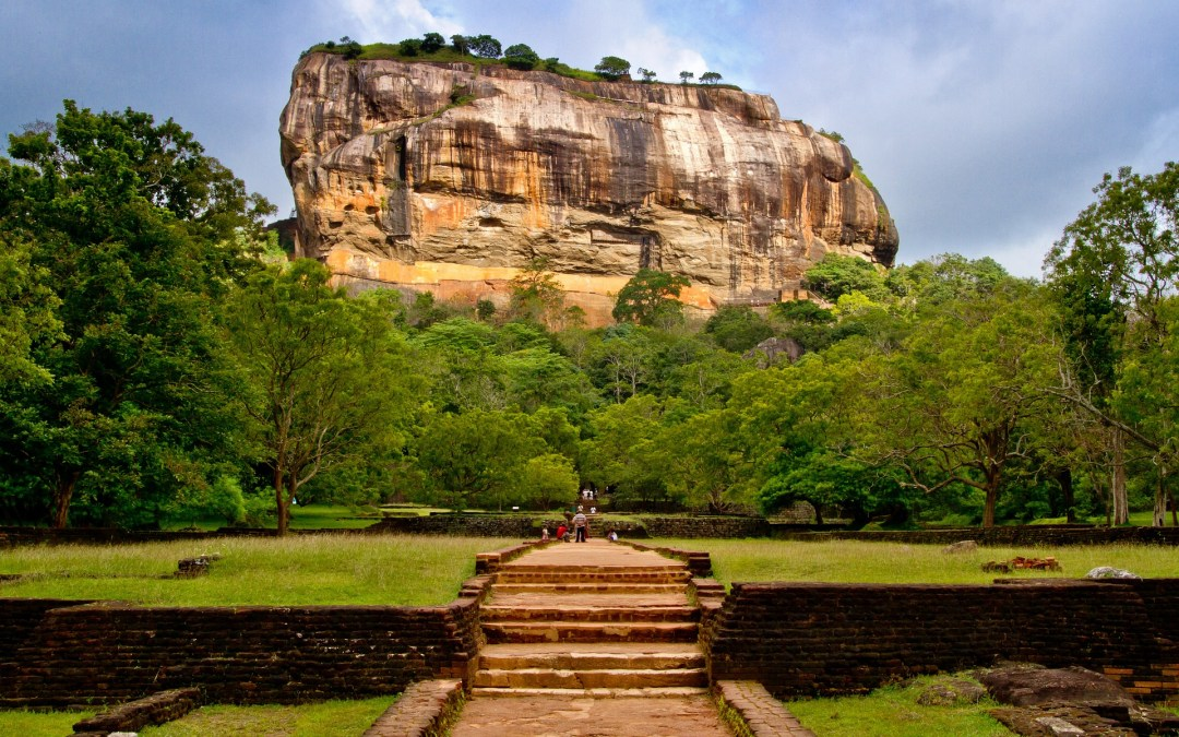 Sri Lanka Invierno 2020