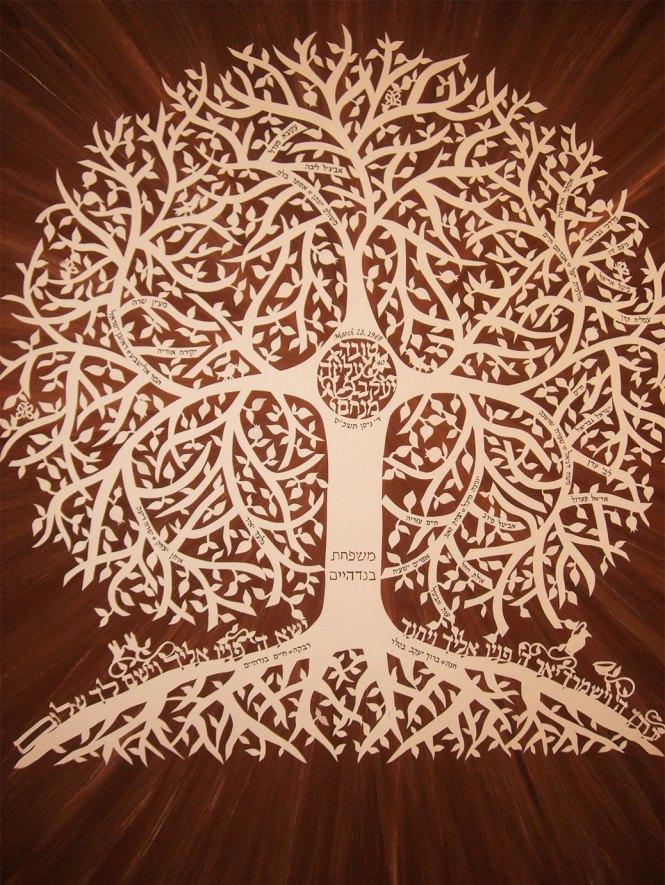 Family Tree 15