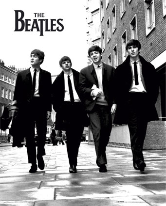 The Beatles 2009 remasters (2/4)
