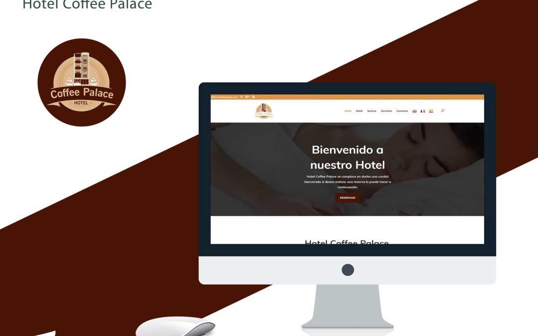 Hotel Coffee Palace