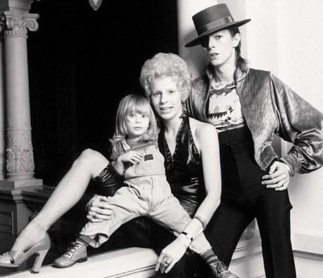 Duncan Bowie