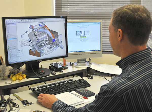 Junior CAD Engineer