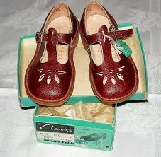 Start rite sandals