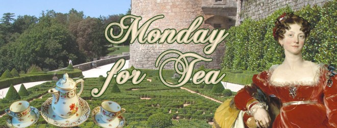 monday-for-tea