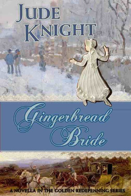 Gingerbread Bride
