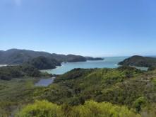 Abel Tasman National Parc
