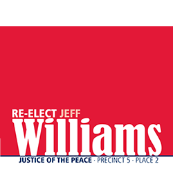 Judge Jeff Williams