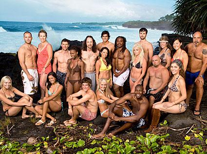 The cast of Season 19