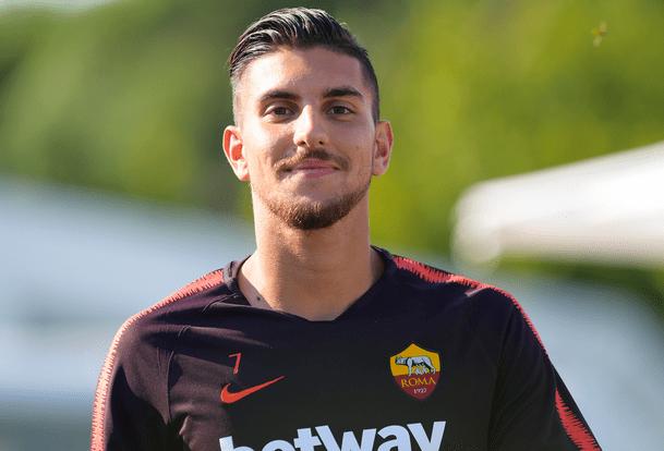 Tak Jadi Pindah Ke MU, Lorenzo Dibidik Oleh PSG