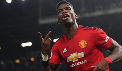 Tottenham Akan Menjadi tantangan Berat Untuk Pogba