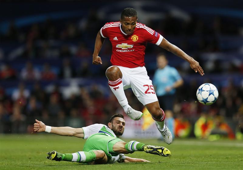 Sang Pemain Antonio Valencia Dikabarkan Akan Segera Meninggalkan Club Skuat Manchester United
