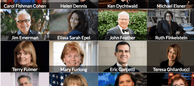 Who Is The Face of Aging in America?