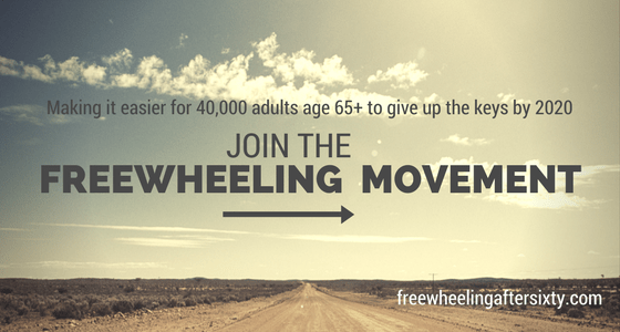 Are You Ready to Join the  Freewheeling Movement?