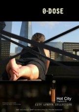 O-Dose London - Fragrance Oils - City fragrances for city wear - City London Collection - Hot City