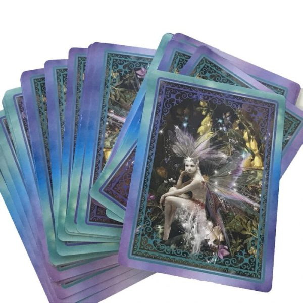 Fairy Angel Tarot Cards