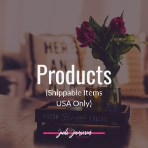Shop Physical Products Judi Jamieson The Psychic Offers