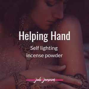 inscent – helping hand
