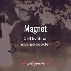 inscent - magnet